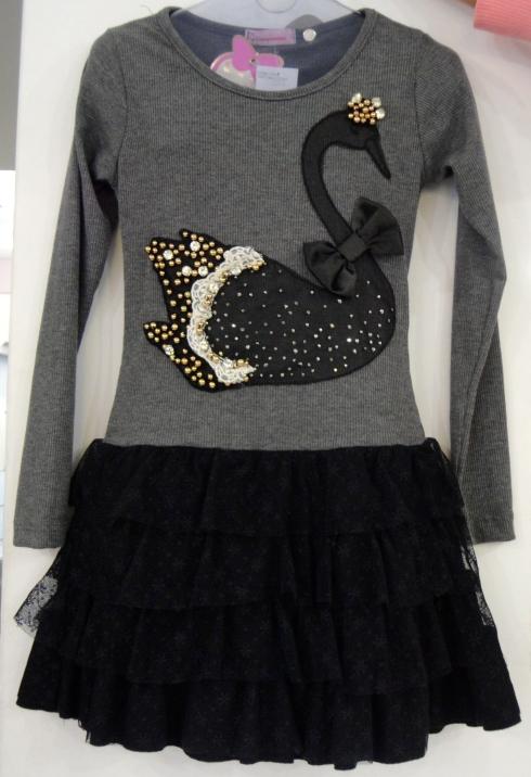 Vestido da marca Casquinha para as romanticas !!!