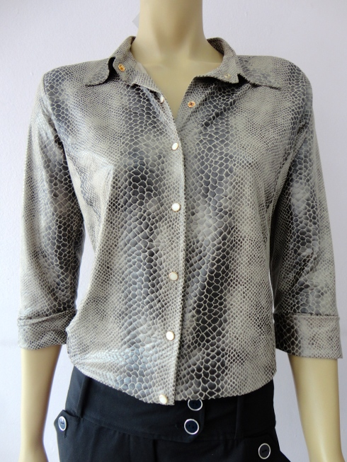 Camisa crocoldilo da marca TALENTO de R$ 175,00 por R$ 140,00