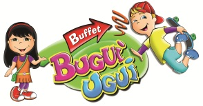 Logo bugui original